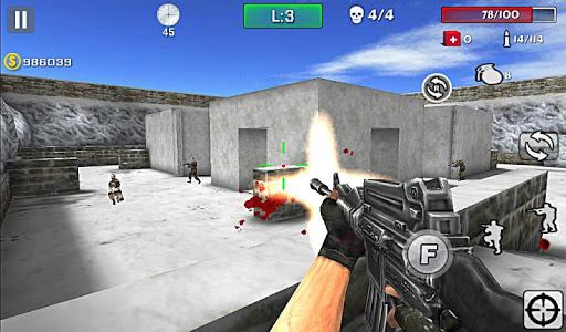 Gun Strike Shoot 1.1.4 screenshots 10