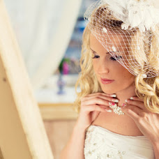 Wedding photographer Lyubov Vyatina (LyubovVyatina). Photo of 31.05.2014