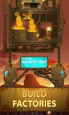 Deep Town: Mining Factoryのおすすめ画像4
