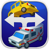 Traffic Storm – free simulator