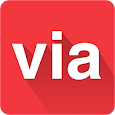 VIA - Flight Hotel Holiday Bus apk