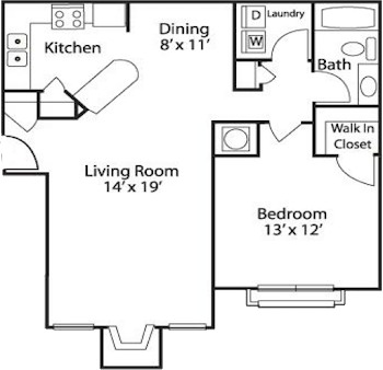 Go to Hamilton Floorplan page.