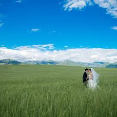 Wedding photographer Vladimir Kolesnikov (Photovk). Photo of 11.07.2013
