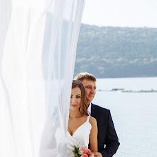 Wedding photographer Evgeniy Aleksandridi (eaphoto2016). Photo of 07.04.2018