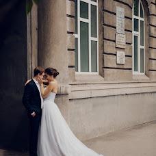 Wedding photographer Darya Malkina (dashamalkina). Photo of 04.09.2018
