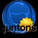 Funtons Pro Key icon