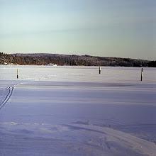 Photo: Lake Päijänne CZJ Biometar 80mm