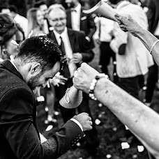 Wedding photographer Javi Calvo (javicalvo). Photo of 02.10.2018