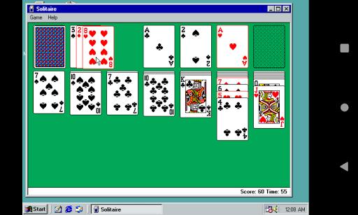 Win 98 Simulator  captures d'écran 2