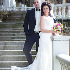 Wedding photographer Marina Pirogovskaya (Pirogovskaya). Photo of 23.03.2015