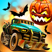 MOD Dead Paradise: The Road Warrior Unlimited Gold - VER. 1.4.6
