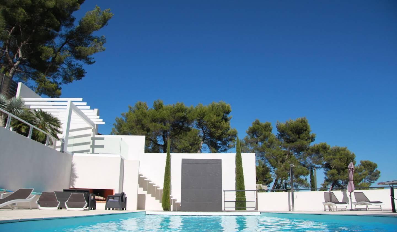 Maison avec piscine et jardin Peypin