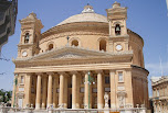 Cathédrale Mosta