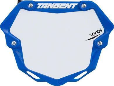 Tangent Ventril 3D Number Plate alternate image 5