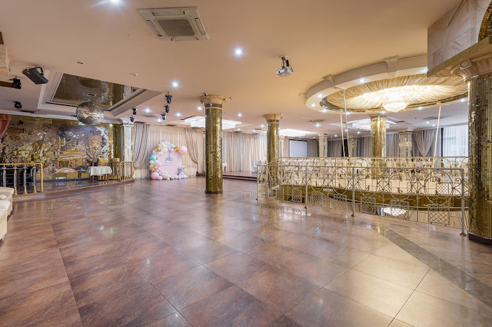 Фото №13 зала Salle de Banquet Champagne