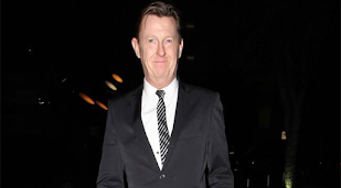 Kevin Kennedy wants Coronation Street return