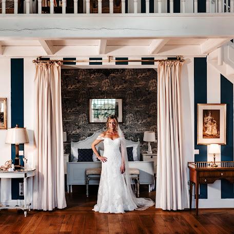 Hochzeitsfotograf Jan Breitmeier (bebright). Foto vom 20.09.2018