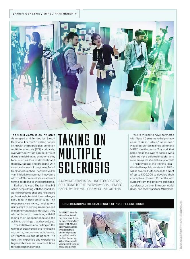 WIRED Magazine (UK)- screenshot