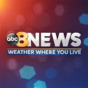 8News Weather Where You Live icon