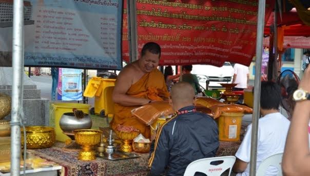 Templo do Buda de Ouro