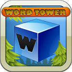 Word Tower - Free Word Search Icon