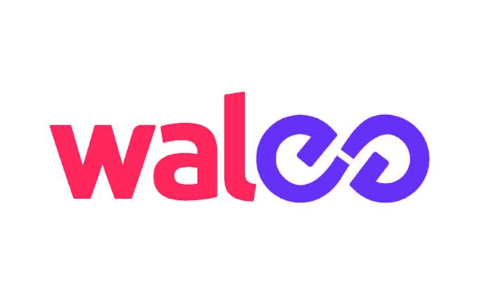 Walee logo