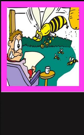 玩教育App|蜜蜂遊戲的孩子免費|APP試玩