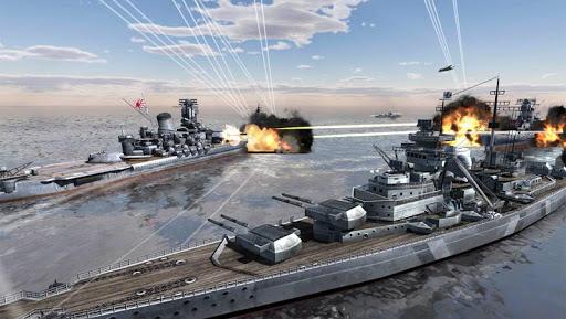 World Warships Combat screenshot 1