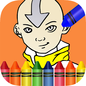Tải Coloring benders team APK