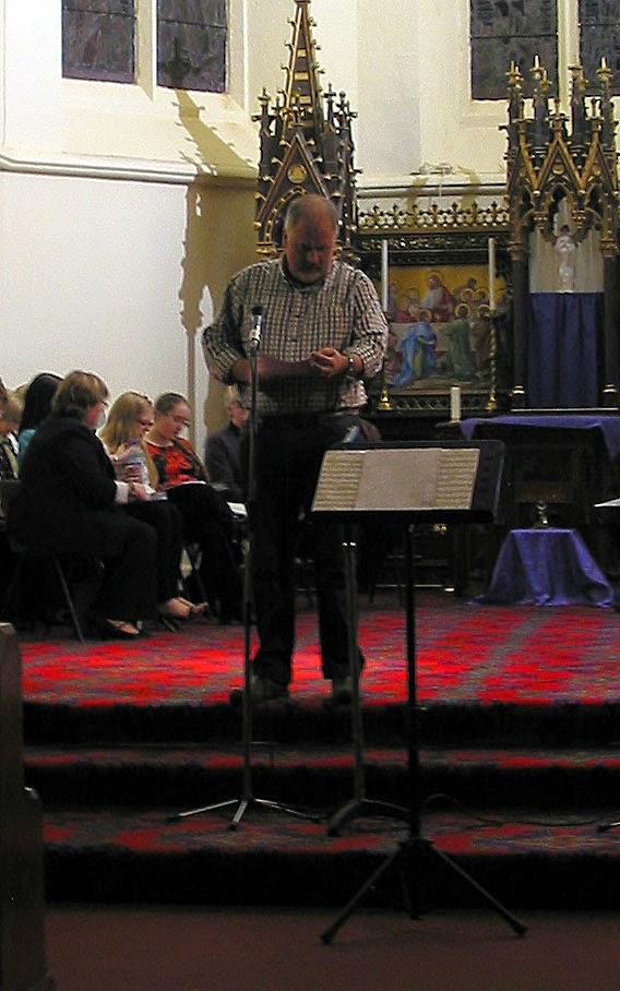 Photo: Mike's Monologue - The Shepherd