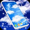Clouds Live Wallpaper ☁️ Sky Cloud Wallpapers APK