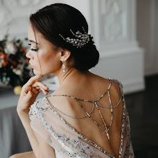 Wedding photographer Mariya Pavlova-Chindina (mariyawed). Photo of 27.08.2018