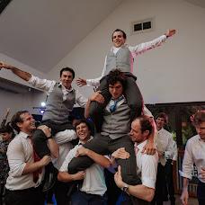 Fotógrafo de bodas Rodrigo Borthagaray (rodribm). Foto del 31.08.2018