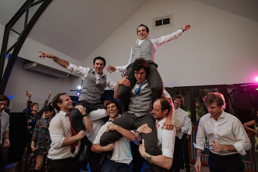 Wedding photographer Rodrigo Borthagaray (rodribm). Photo of 31.08.2018