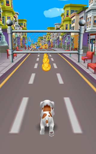 Dog Run - Pet Dog Simulator 1.6.53 Cheat screenshots 8