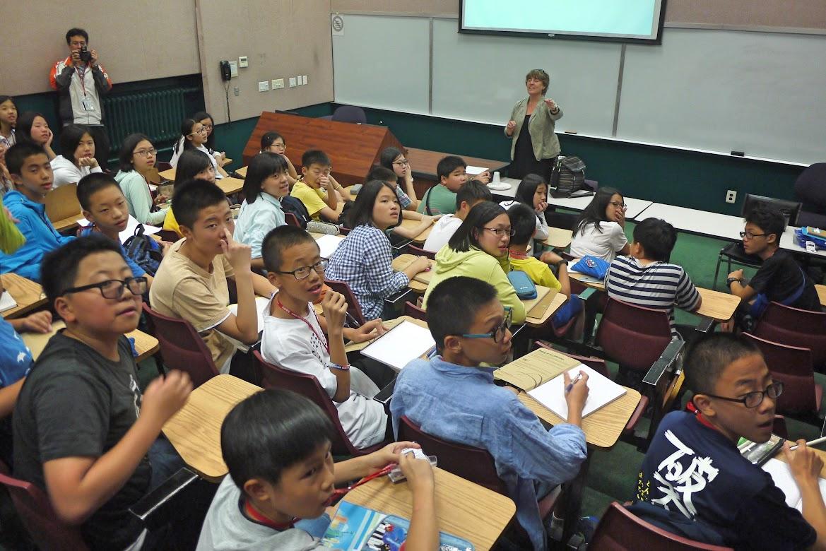 109教室