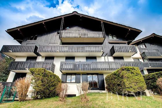 Vente appartement 3 pièces 45,3 m2