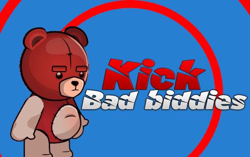Kick The Bad Buddies 1.0 screenshots 1