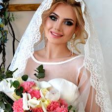 Wedding photographer Anna Krincer (Krincer). Photo of 18.03.2018