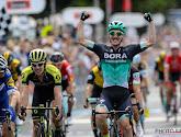 """28-jarige Australiër moest opgeven in de Vuelta na zware val: """"Het gaat goed met hem"""""""