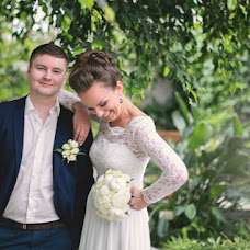 Wedding photographer Lyubov Morozova (LuLeica). Photo of 21.07.2016