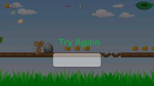 Funny Mouse Eating 1.0 screenshots 5