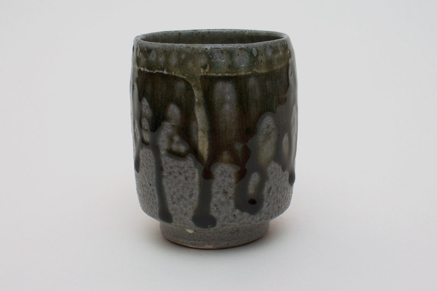 Ian Gregory Ceramic Yunomi 09