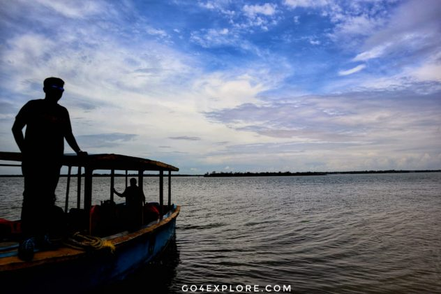 Chilika Lake - Puri Odisa