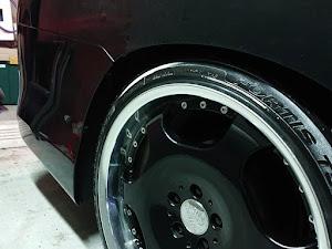 アルファード ANH20W 26年式 240Sのカスタム事例画像 birei-garageさんの2019年10月14日17:34の投稿