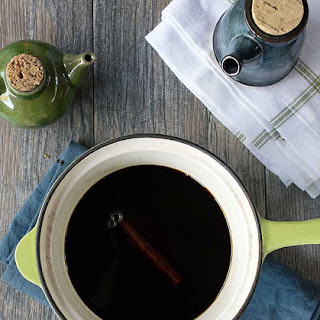 Flavored Coffee Syrups Recipes