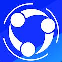 SHAREit - File Transfer & Share Free icon