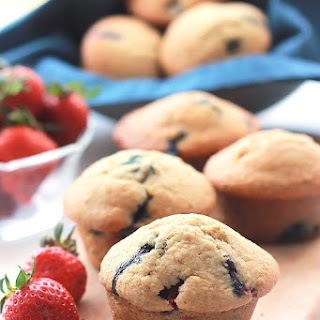 Classic Breakfast Muffins