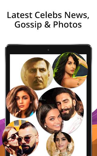 India News,Latest News App,Top Live News Headlines 4.4.0.2 screenshots 12