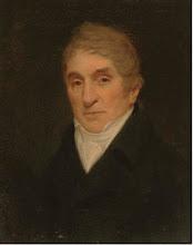 Photo: Samuel Thornton by Thomas Phillips RA 1815